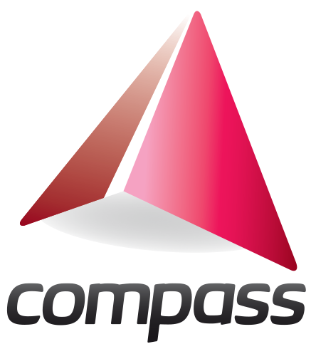 Compass Communications logo
