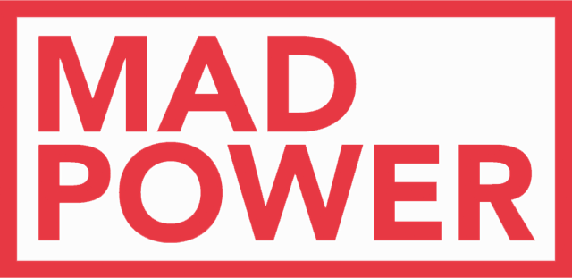 MAD Power Logo