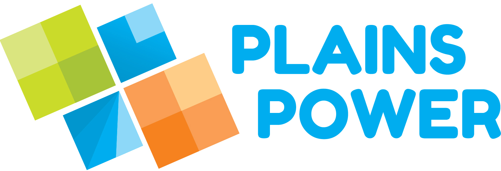 Plains Power logo