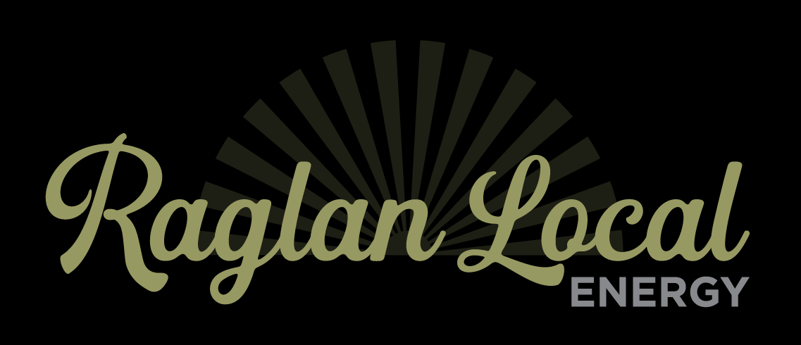 Raglan Local Energy logo