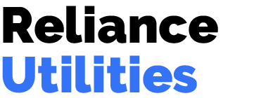 Reliance Utilities logo