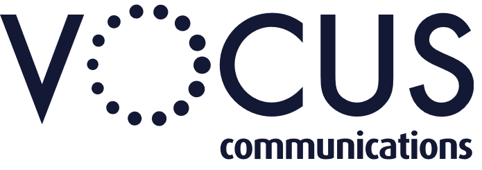 Vocus Communications Logo