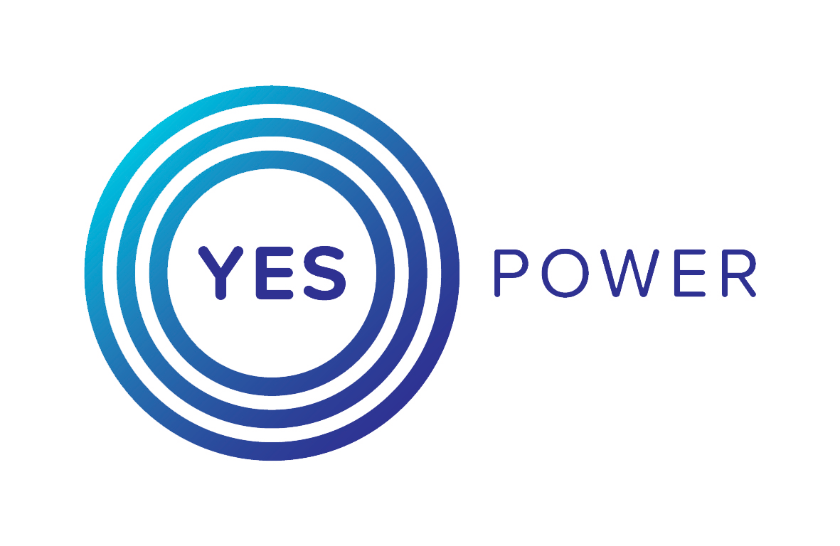 Yes Power logo