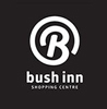 Bush Inn Shopping Centre Logo