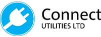 Connect Utilities Logo