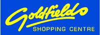 Goldfields Shopping Centre Logo